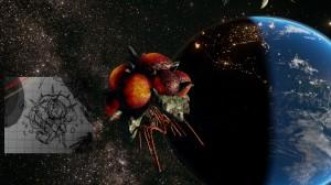 Alien Exploder-1