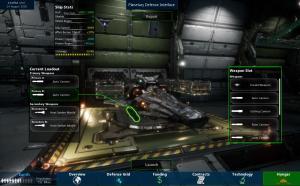 Hangar Visuals WIP1