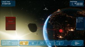SW PDI Incoming Meteor